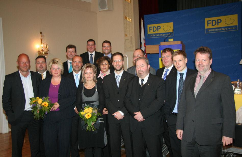 Heinz Untermann mit 88 % wieder gewählt