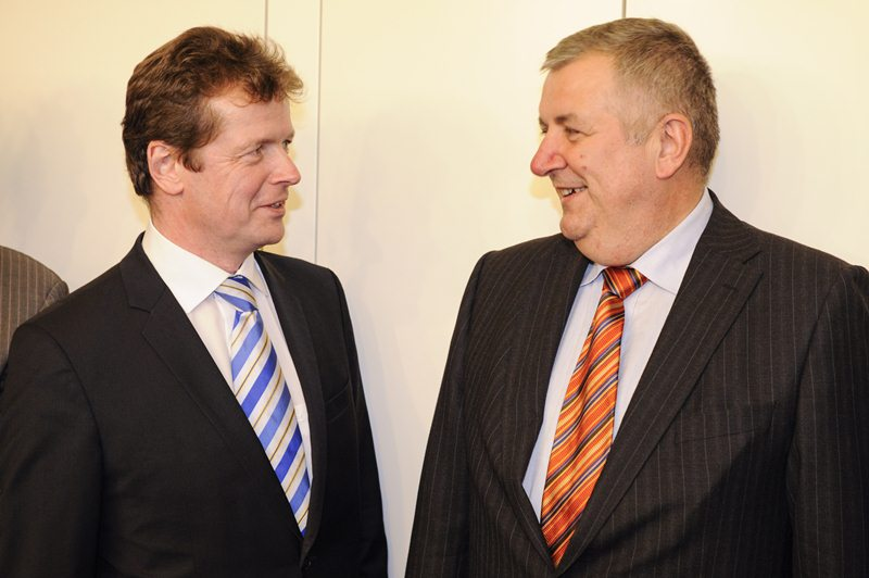 Ungarischer Botschafter besucht Thüringen auf Einladung der FDP-Fraktion