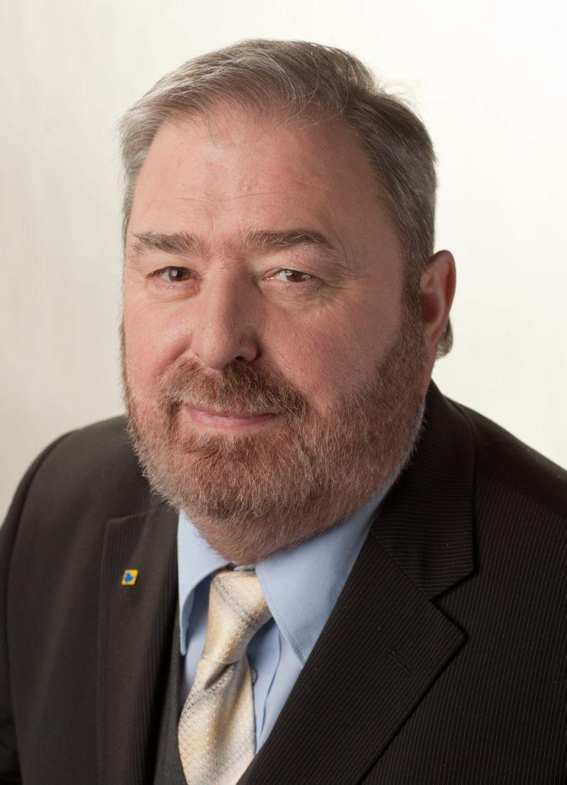 Sprecher für Landesentwicklung Heinz Untermann MdL