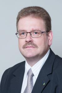 Uwe Schäfer, Beisitzer im Landesvorstand