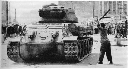 Volksaufstand am 17. Juni 1953