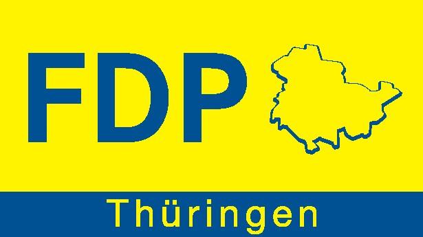 20 Jahre - Freie Demokraten in Thüringen