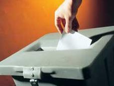 Kommunalwahl 2010