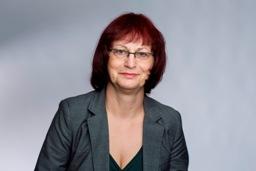 Maria-Elisabeth Grosse -