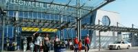 Flughafen Erfurt bald Erfurt-Weimar? Foto: ZGT