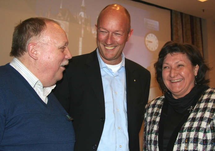 Listemann, Kemmerich und Schuster